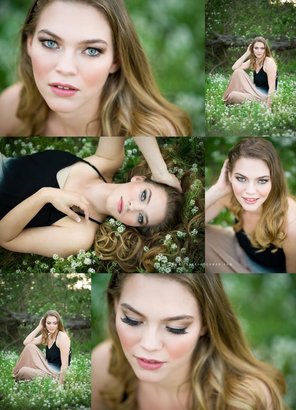 Holly | Janese Hockman Photography | San Luis Obispo, California | High School Senior Portraits | Huntington Beach 8.jpg
