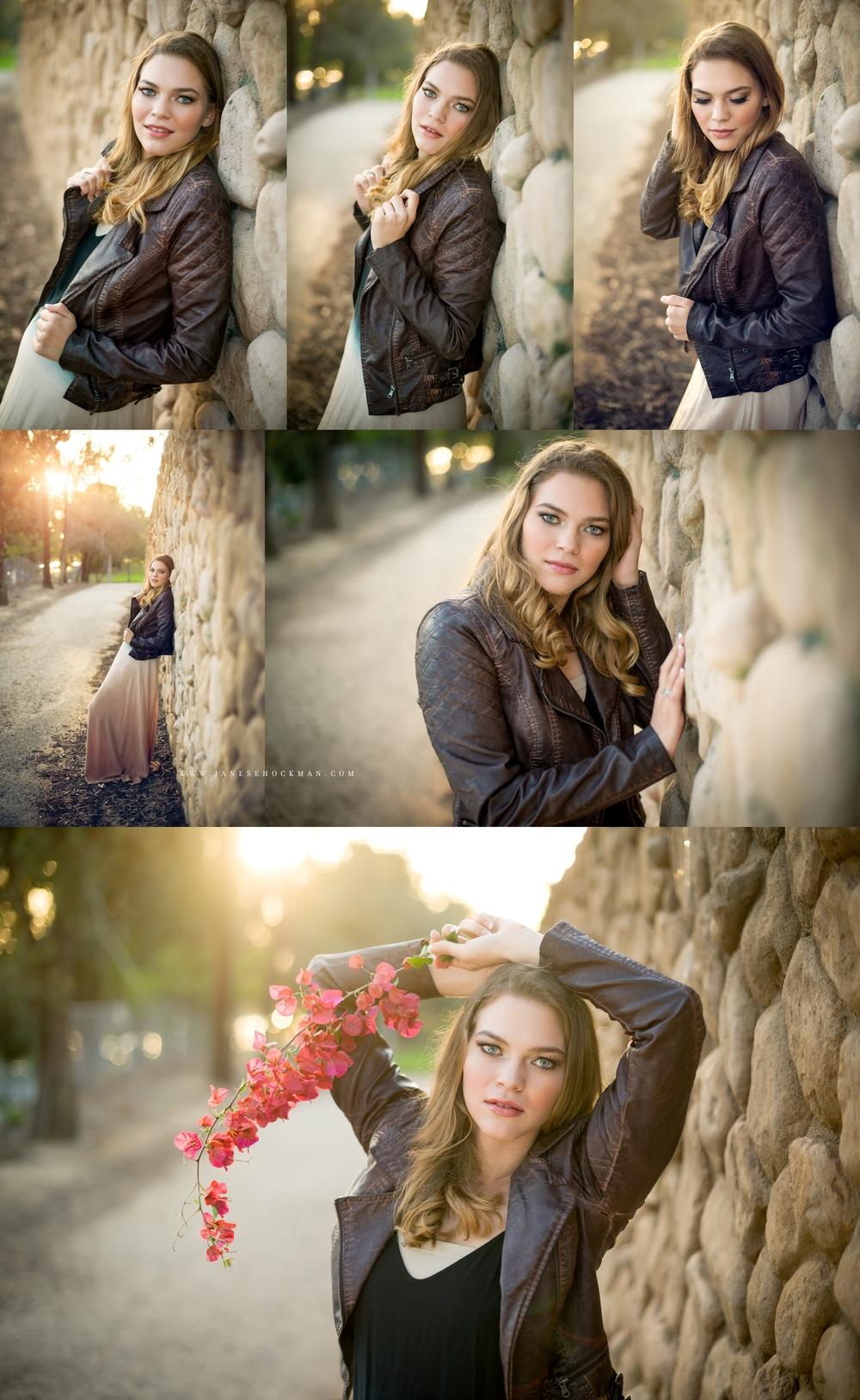 Holly | Janese Hockman Photography | San Luis Obispo, California | High School Senior Portraits | Huntington Beach 10.jpg
