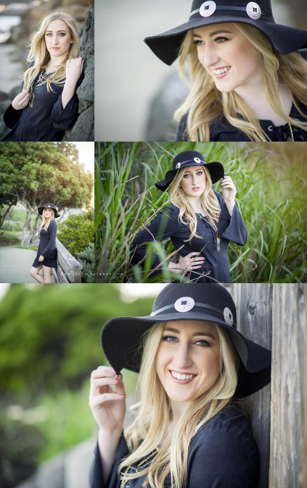 SaVannah | Janese Hockman Photography | Templeton High School Senior Portraits | San Luis Obispo, California 2.jpg