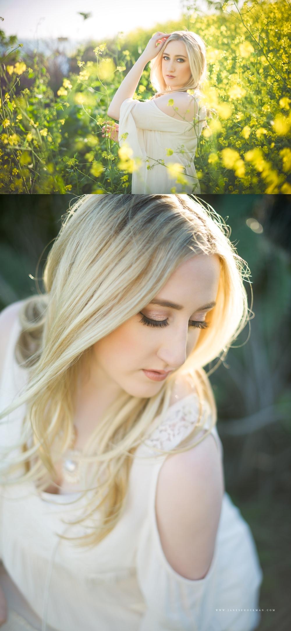 SaVannah | Janese Hockman Photography | Templeton High School Senior Portraits | San Luis Obispo, California 3.jpg