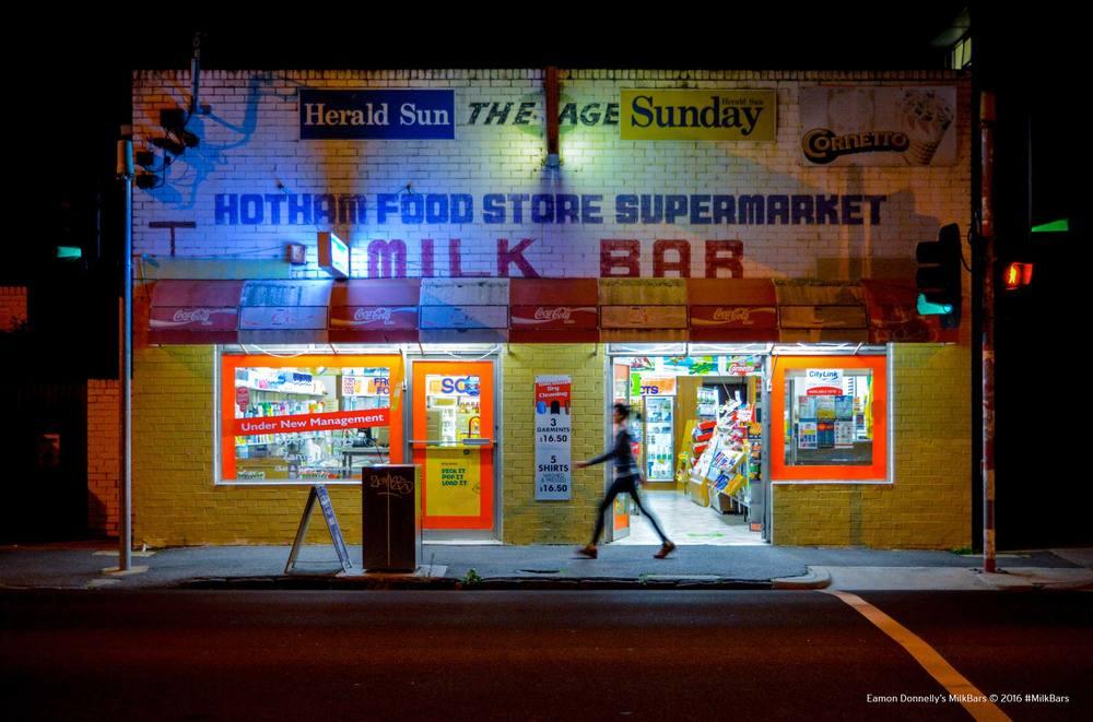 Hotham-Street-Milk-Bar-Night-Eamon-Donnelly's-Milk-Bars-Book-Project-(c)-2001-2016.jpg