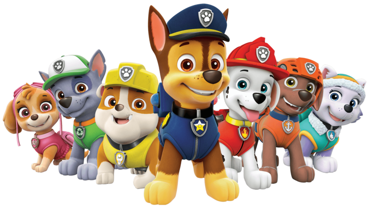 kyle reviews cartoons paw patrol kyle garret