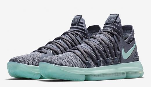 7/14 Nike KD 10 Igloo $150