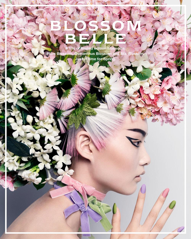 Jo Malone :: Blossom Belle