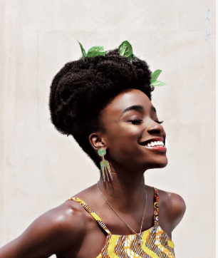 8 Natural Hair Products Nigerian Beauty Bloggers Always Buy   -