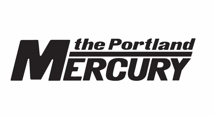 The Portland Mercury
