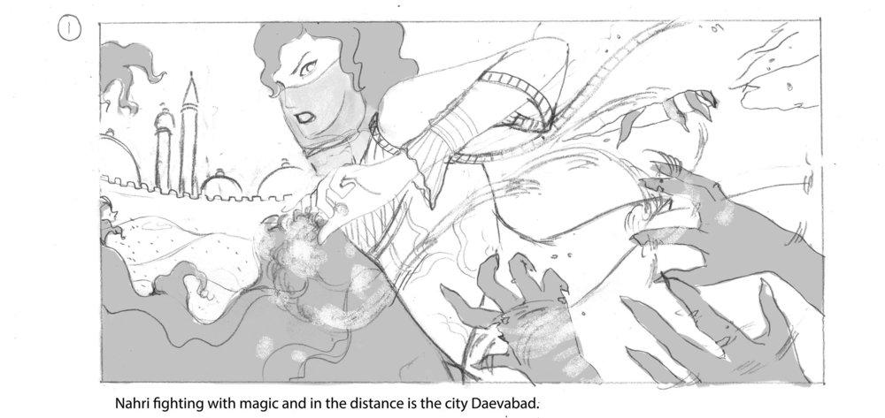 Nahri Sketch 1.jpg