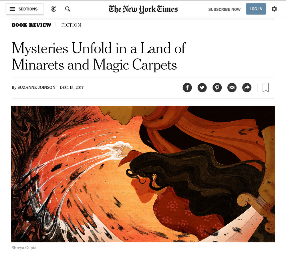 New York Times Book Review- Shreya Gupta.jpg