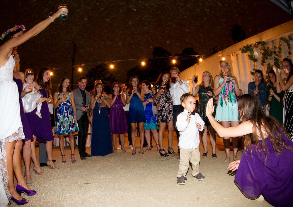Wedding Reception Private Events Santa Barbara