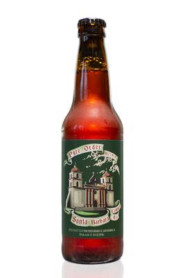 Santa Barbara Pale Ale