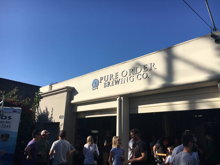 Santa Barbara Brewery