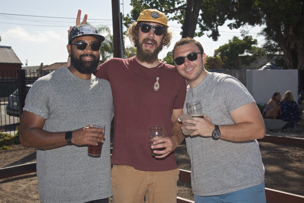 4th of July: Brewery Event Photos