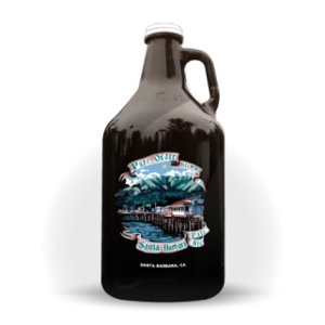 Stop by to fill your Growler with delicious beer to go.