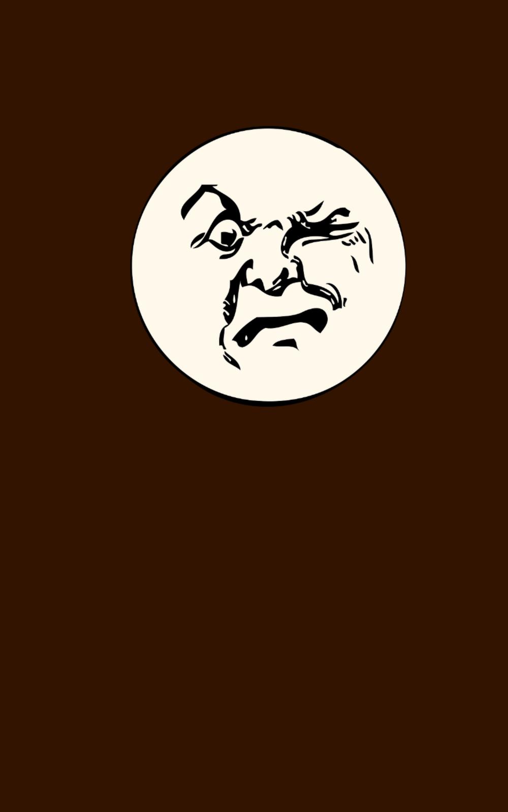 Muddy Moon