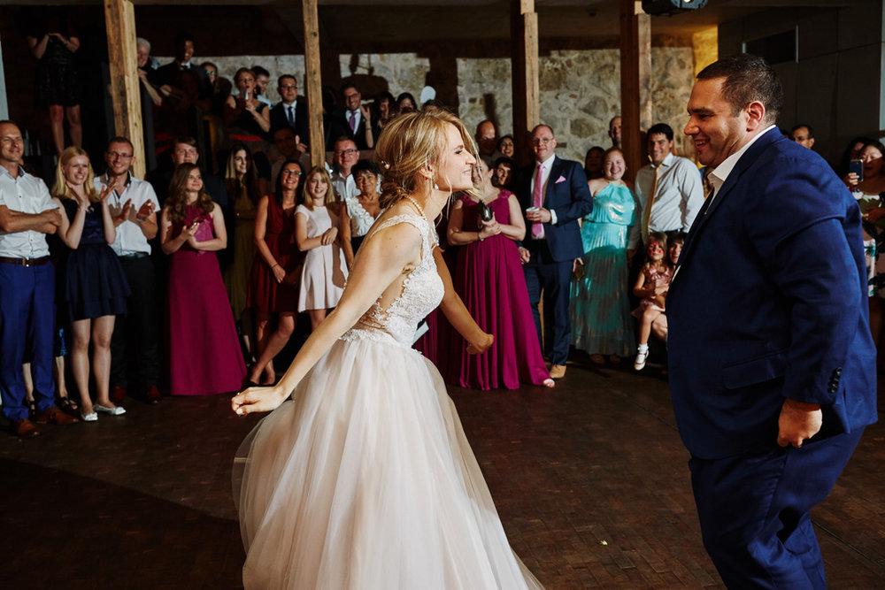 Wedding couple: Michael and Kasia // Poland