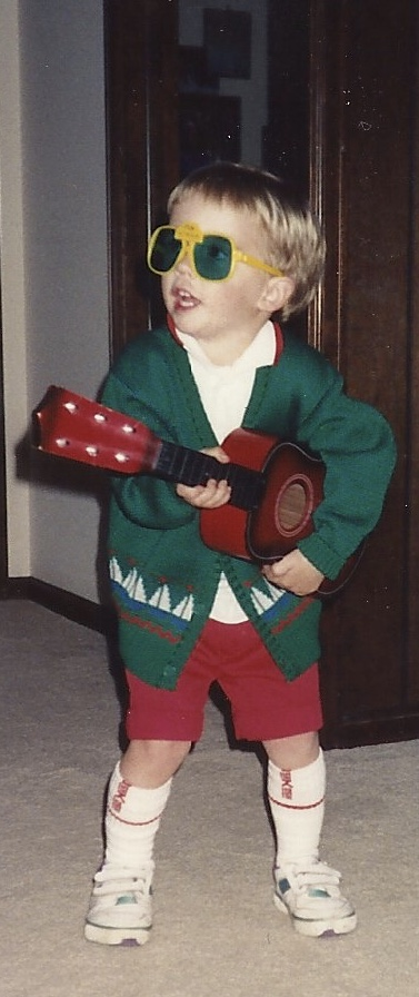 Red Guitar as kid.jpg