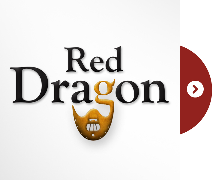 Red Dragon Book Collection >