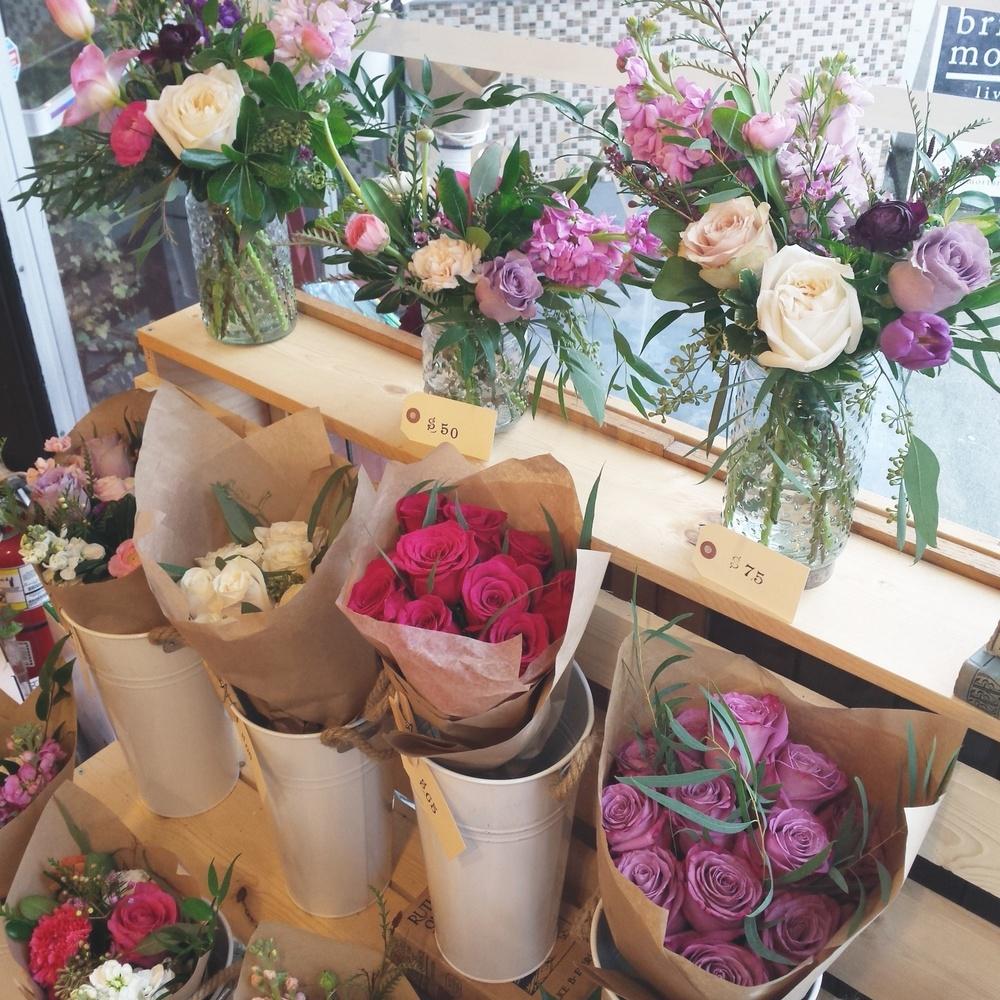 Blog Blossom Vine Floral Co
