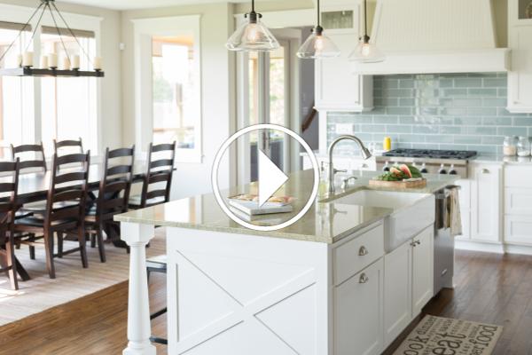 Fresh Coast Collective - Mark D. Williams Custom Homes video