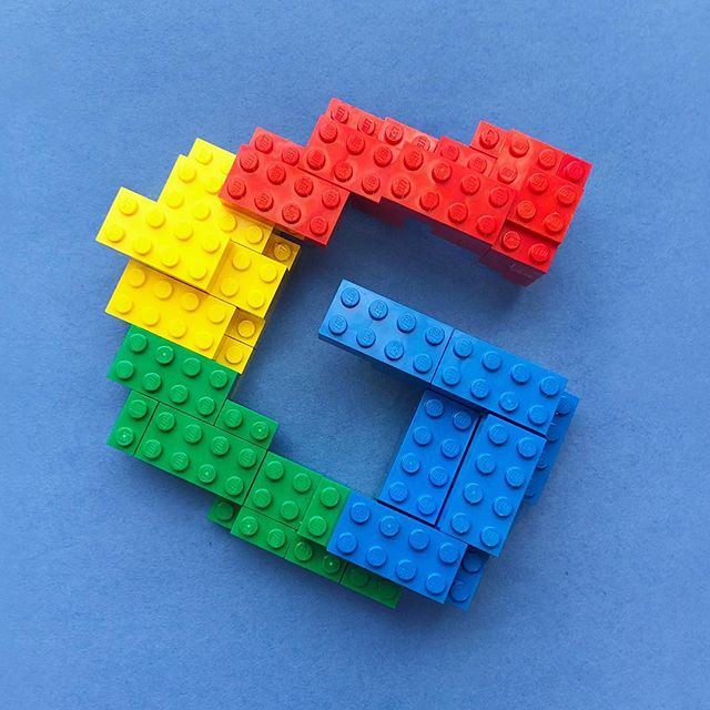 We're making conversations a little more colorful with the @google Communications team. #mysuperg