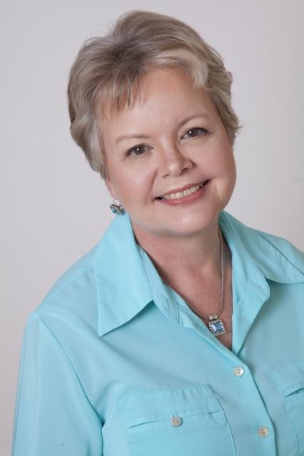 Susan McLachlan headshot