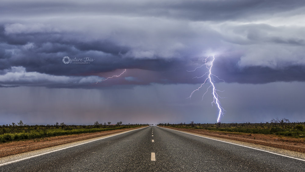 Pilbara travels