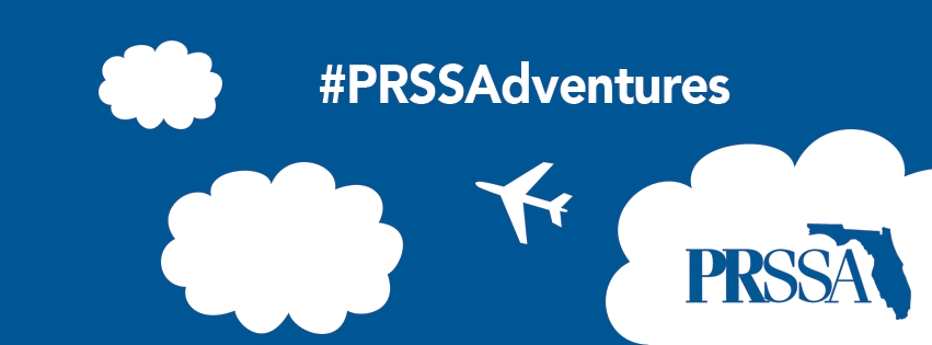 #PRSSAdventures