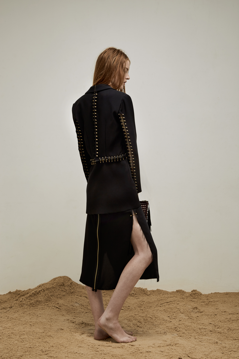Look 23 (Back)