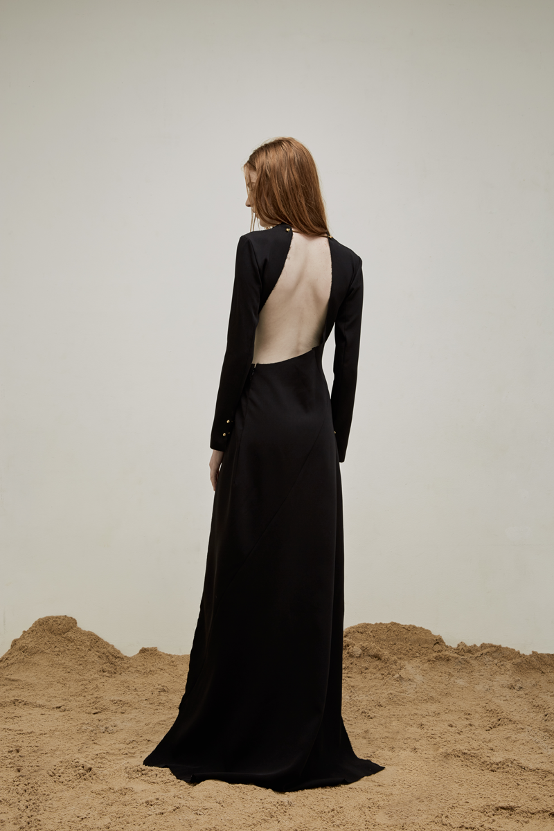 Look 25 (Back)