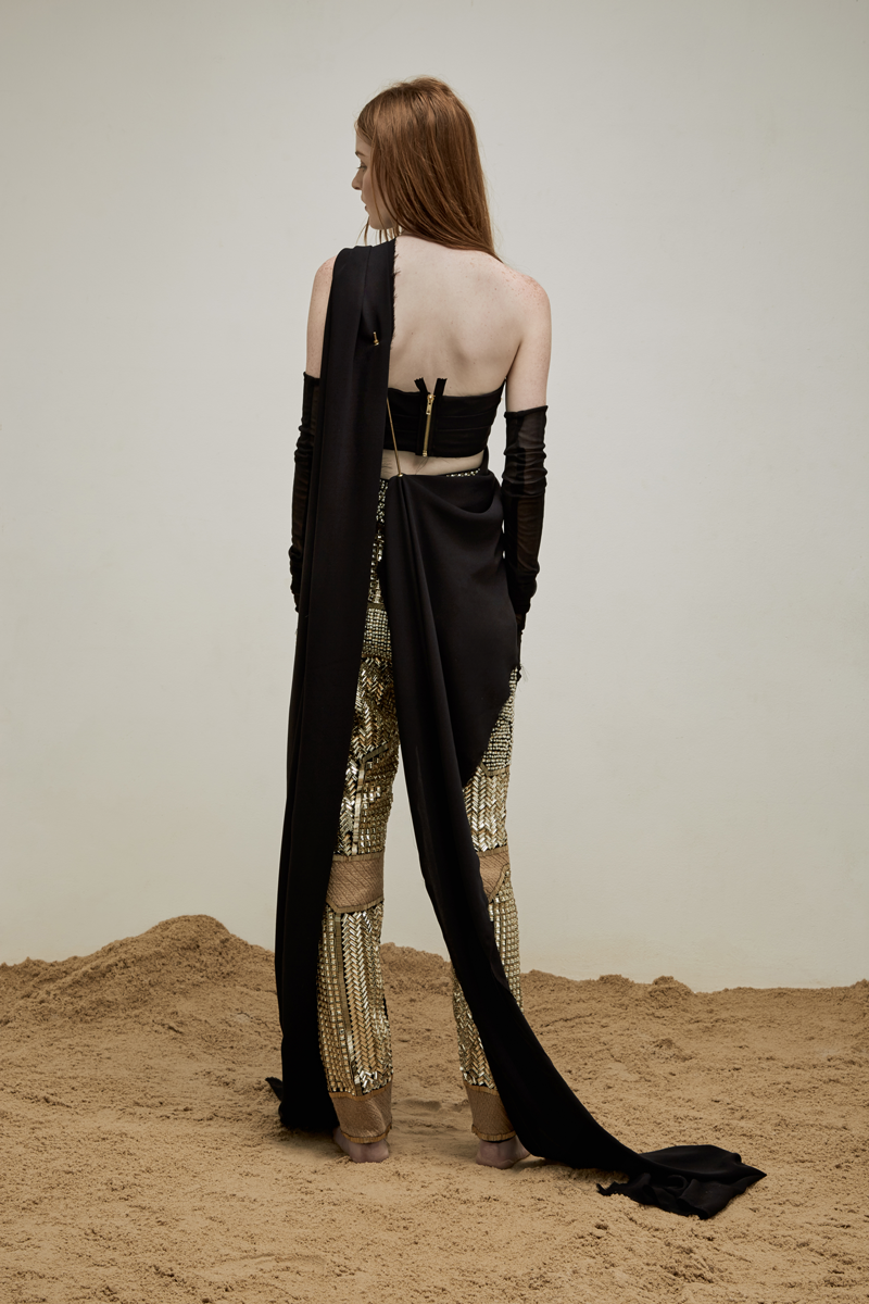 Look 28 (Back)