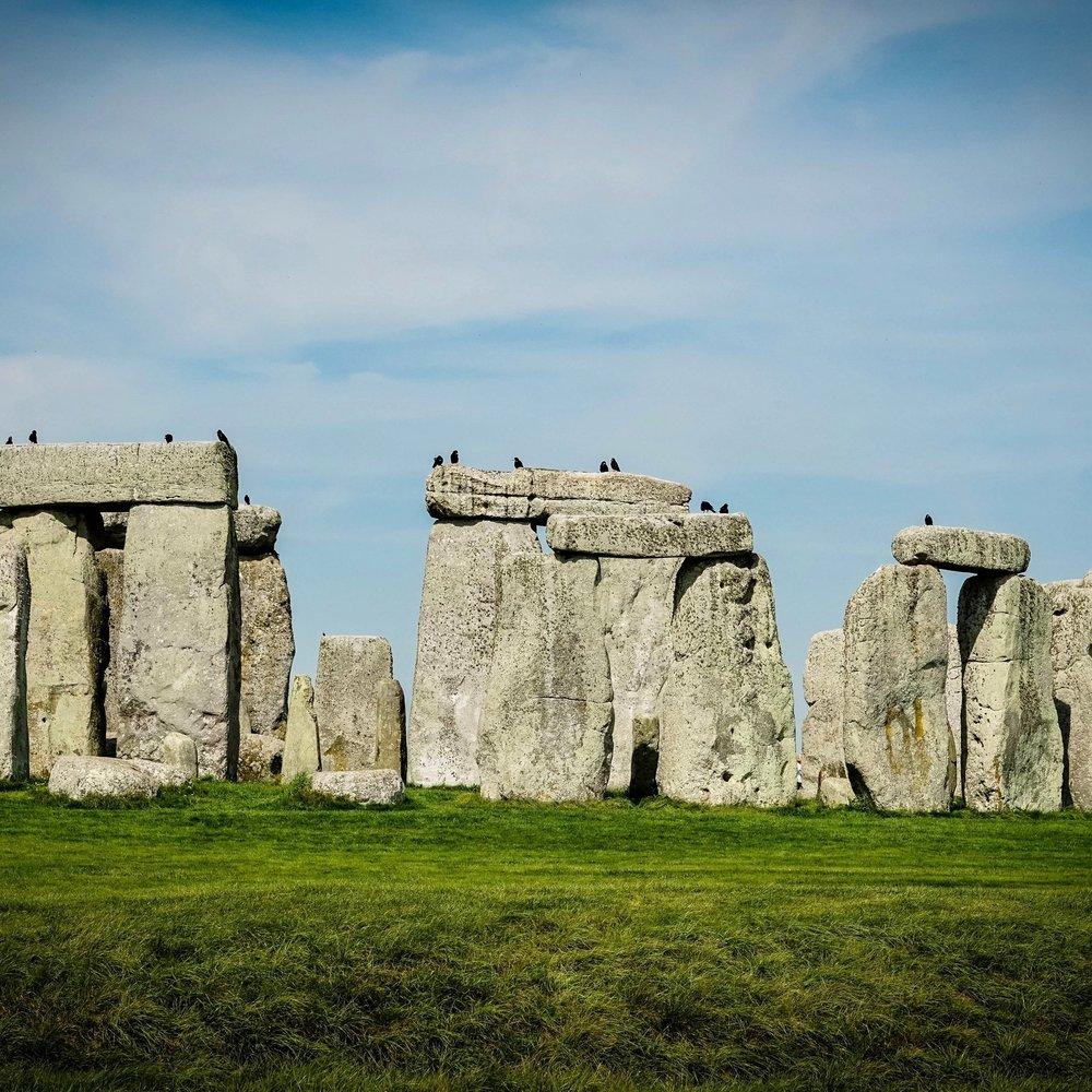 Historical - Castles, Cathedrals, Landmarks, Heritage