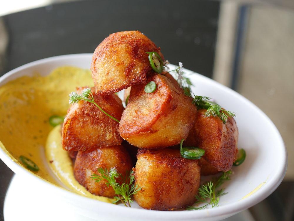 WOLF - Crispy Potatoes w Aji Amarillo Aioli 2.JPG