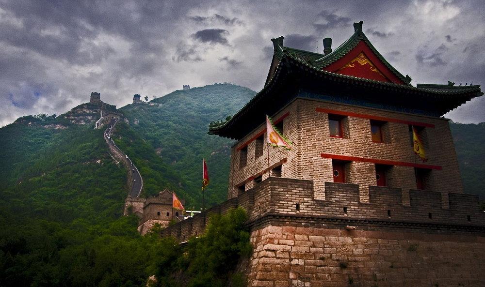 Gran Muralla - Beijing