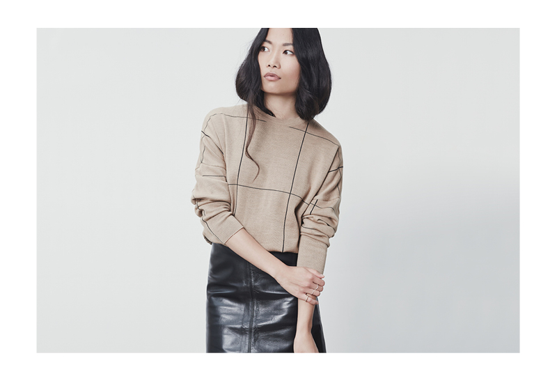 THE ACEY   Beautifully curated online store for consciously created contemporary clothing