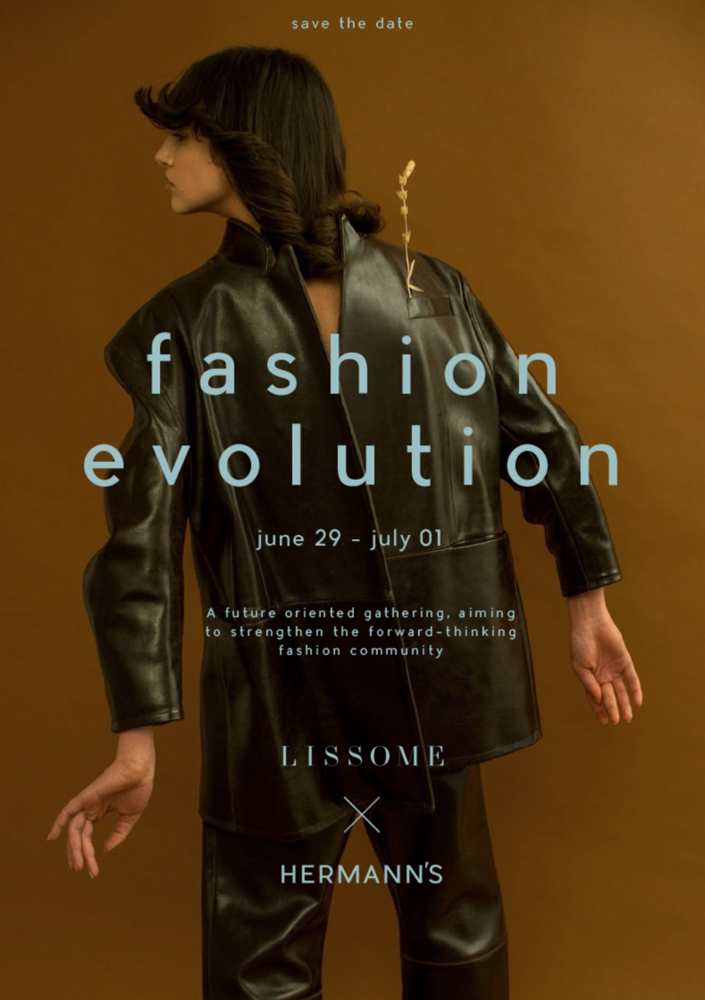 Fashion Evolution Party + Pop-up