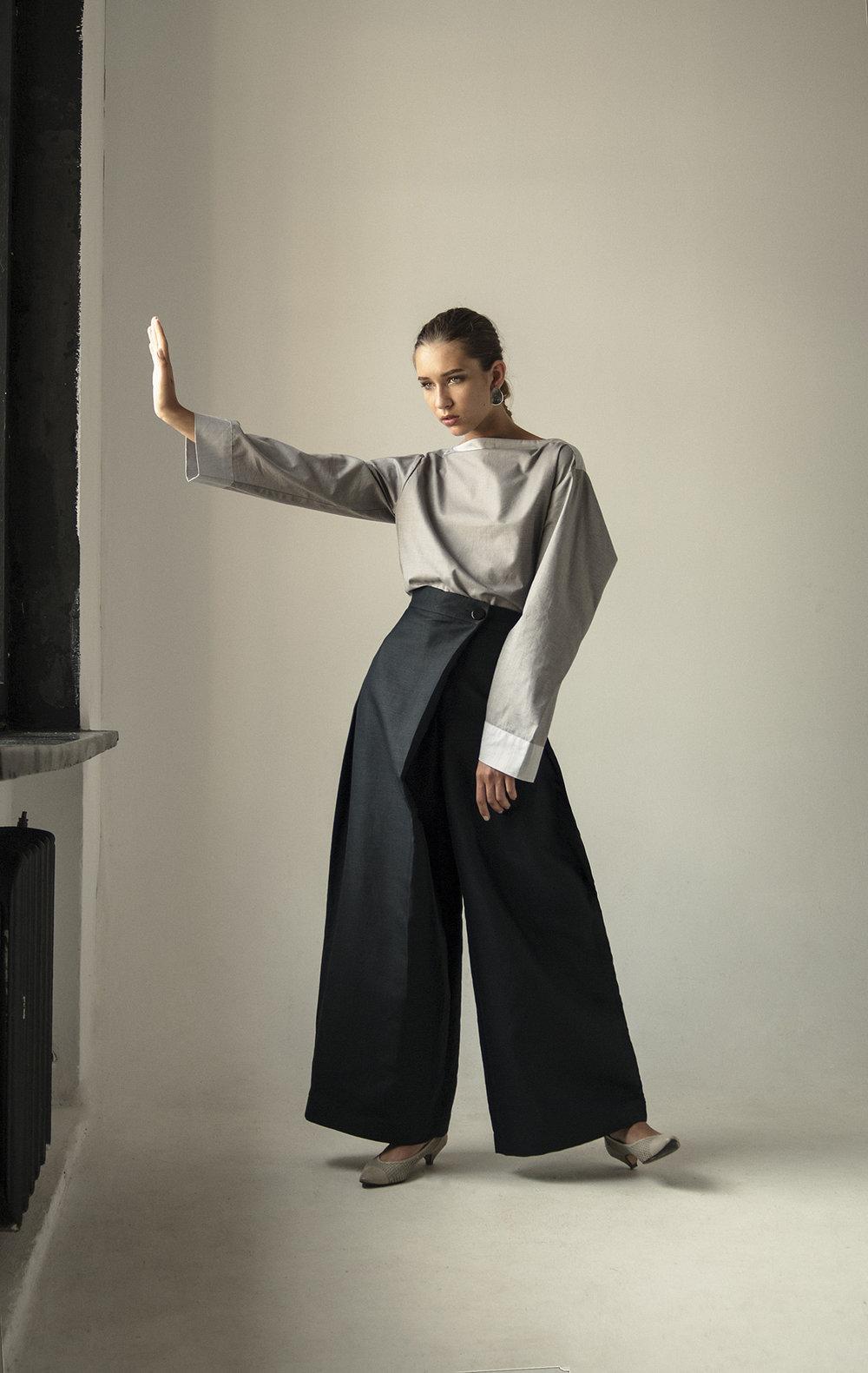 km-by-lange-cotton-gray-pyramid-blouse6.jpg