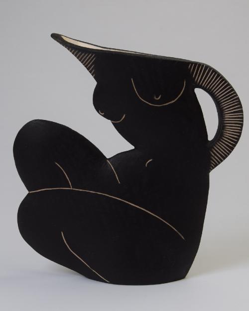 Jude Jelf's Aphrodite Vase