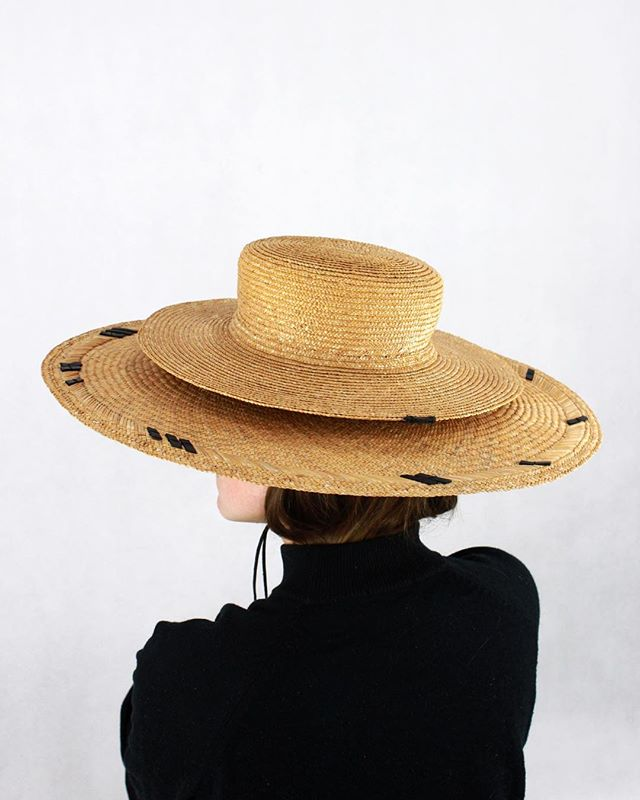 Actually Existing, Double Petasos Hat