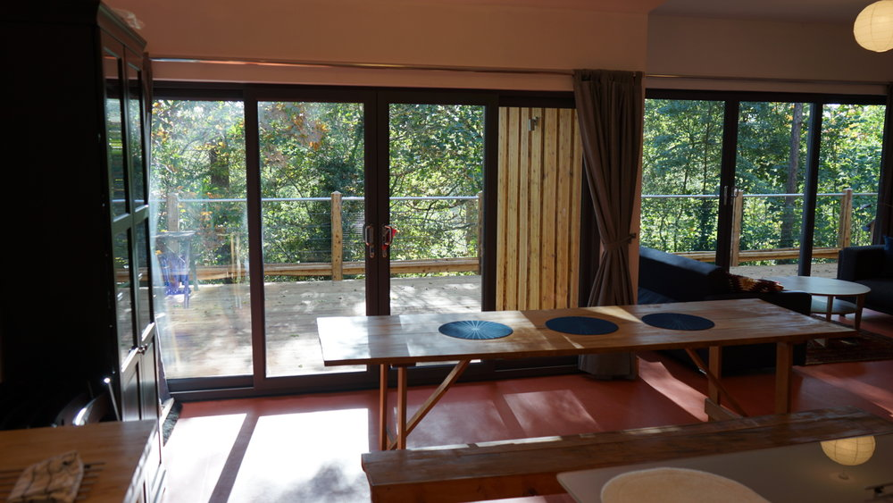 Dining table and verandar.JPG