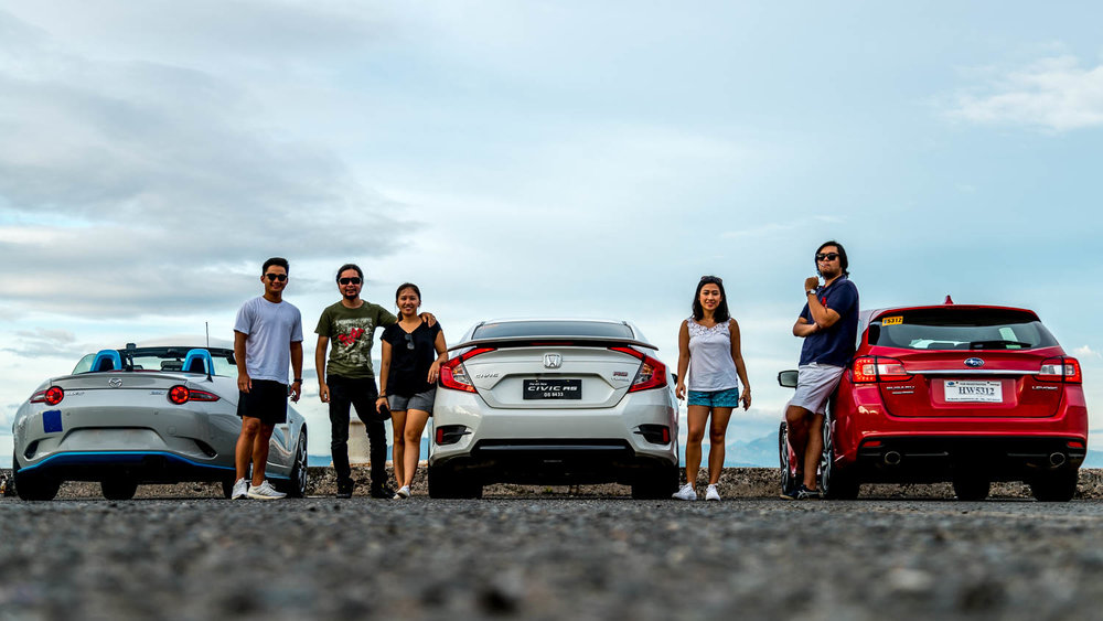 Subic Bay  (December 2016)