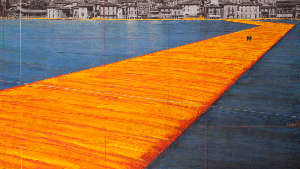 image via thefloatingpiers.com