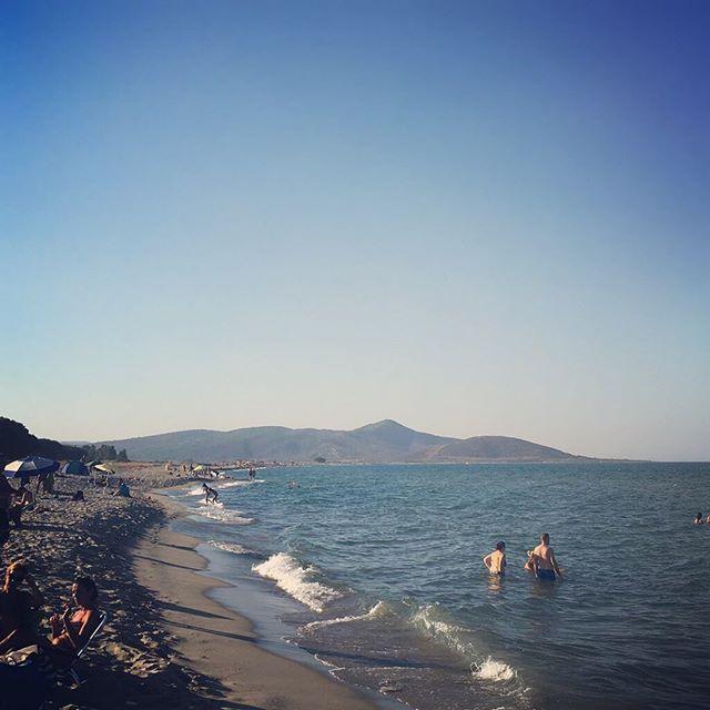 #Sardinia #posada #spiaggia #sardegna #wellfoundtravel #instatravel #igersardegna #travel #agosto
