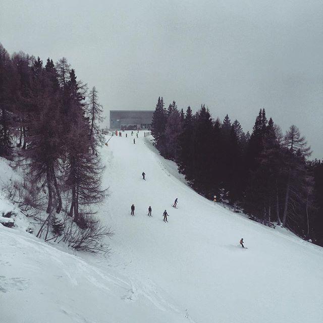 #dolomites #northernitaly #trentinoaltoadige #wellfoundtravel #igersitalia #winterinitaly #alpine #travel #travelerinitaly