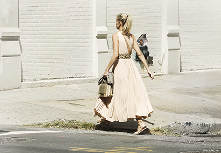 Garance_Dore_Full_pleated_peach_dress_sandals_snake-belt-resized.jpg