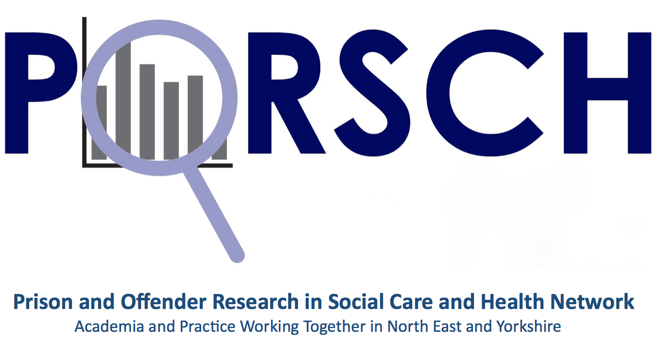 Prison and Offender Research in Social Care and Health Network