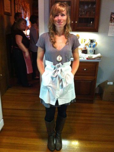dressthankgiving