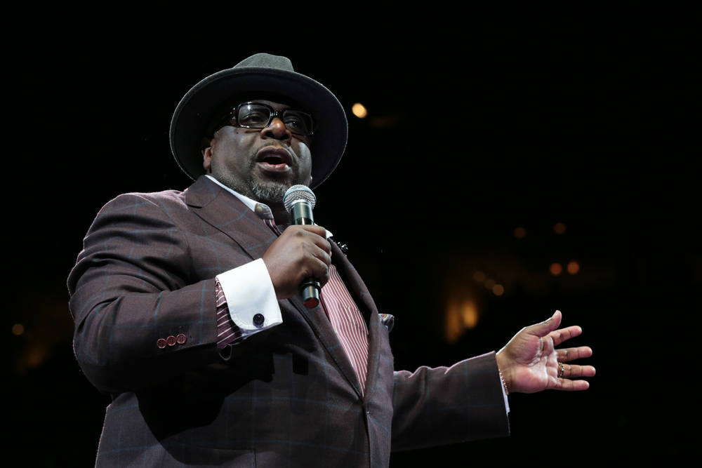 Cedric The Entertainer Dance Music Sex Romance (D.M.S.R.)