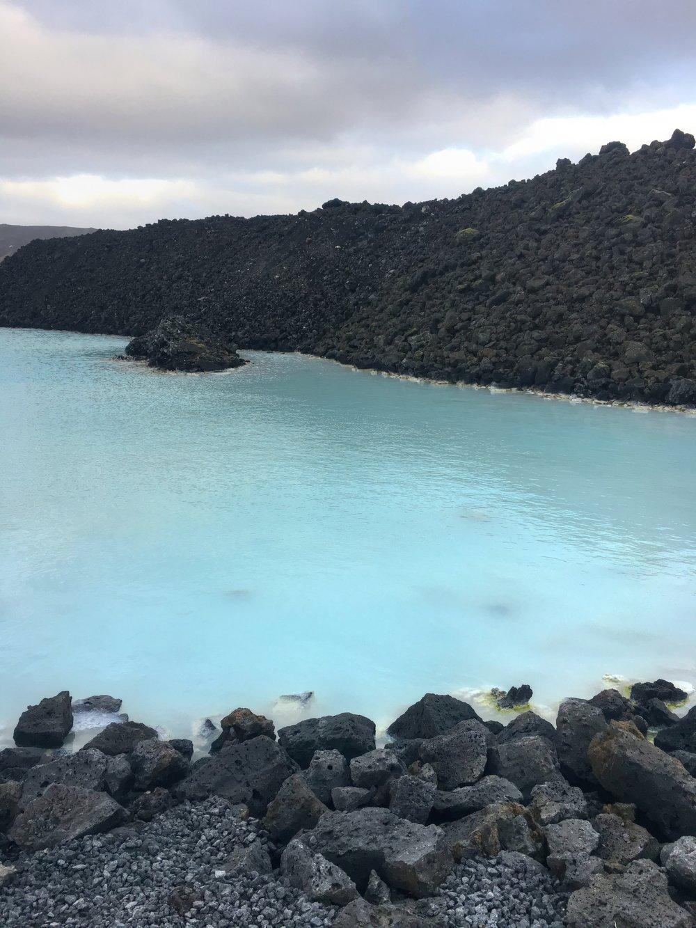 #7 - blue lagoon