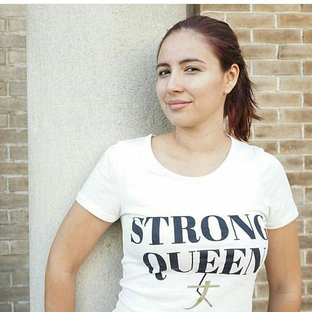 #STRONGsister @francokenia repping it out in the States!!! 🇺🇸🇺🇸🇺🇸 . What does it mean to you to be a #STRONGqueen? 👑👑👑 . Hope everyone's having a STRONG AND POWERFUL DAY!!! 💪💪💪💥💥💥💜💜💜 #STRONGgirltakeover