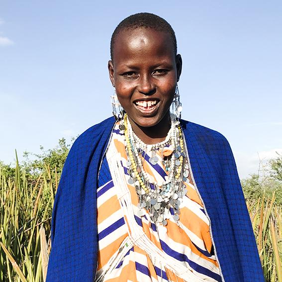 Ngarisi / Madebe Village   Ekomesha bracelet